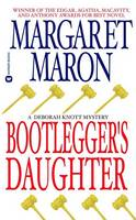 Cover of Bootlegger's Daughter