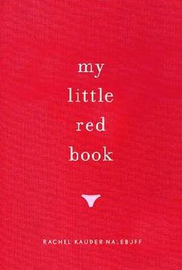 Catalogue link for My little red book