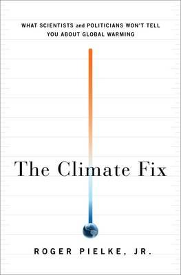 Cover of The Climate Fix