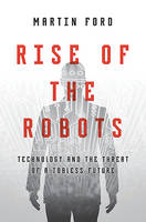 Cover of The Rise of The Robots