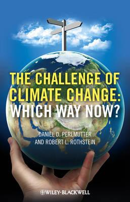 Cover of 'The Challenge of Climate Change'