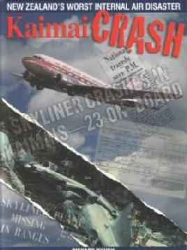 Cover: Kaimai Crash