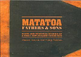 Cover of Matatoa