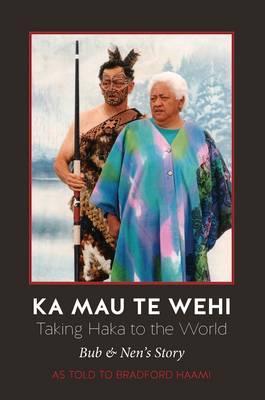 Cover of Ka Mau te Wehi