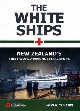 Cover of The White ships
