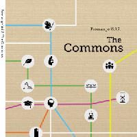 Catalogue link for The Commons