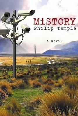 Cover of 'MiStory'