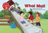 Cover of Whai mai