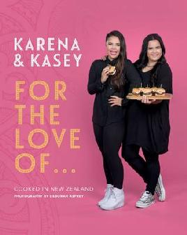 Cover of For the love of