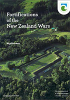 Cover of Fortifications of the New Zealand Wars