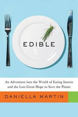 Cover of Edible