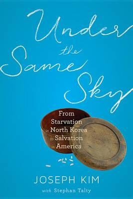 Cover of Under the same sky