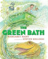 Cover of The Green Bath