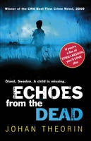 Cover of Echoes from the Dead
