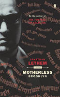 Cover of Motherless Brooklyn