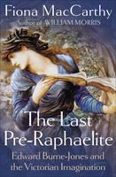 Cover: The Last Pre-Raphaelite