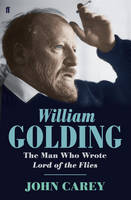 Cover: William Golding