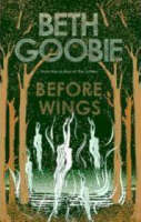 Book cover: Before Wings