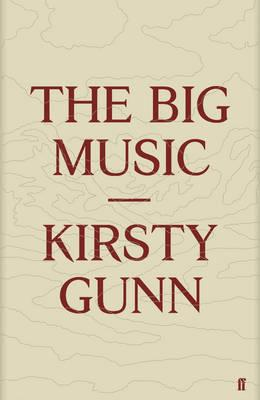 Cover of The big music