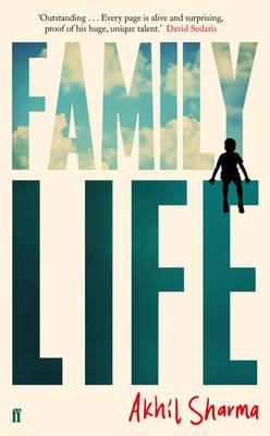 Cover of Family Life