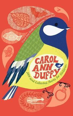 Cover of  Carol Ann Duffy