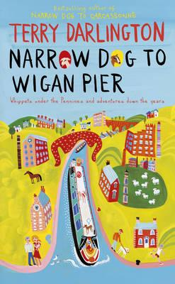 Cover of Narrow Dog to Wigan Pier