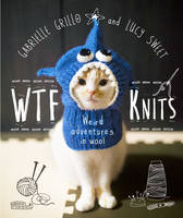 Cover of WTF knits