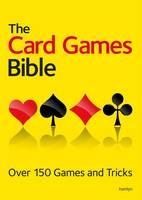 Cover of The Card Games Bible