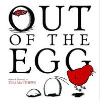 Cover of Out of The Egg