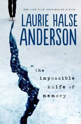 Cover of The Impossible Knife of Memory