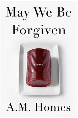 Cover of May We Be Forgiven