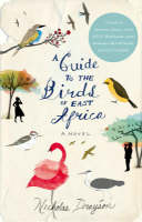 Cover of A Guide to the Birds of East Africa