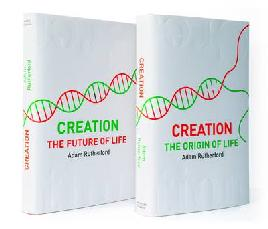 Cover for Creation