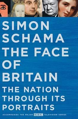 Cover of The Face of Britain