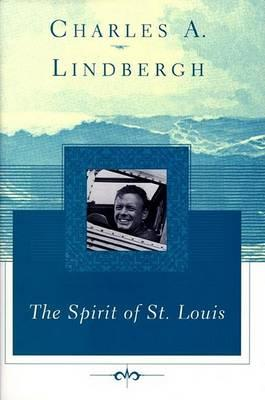 Cover of The Spirit of St Louis