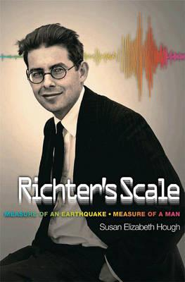 Book cover: Richter's Scale