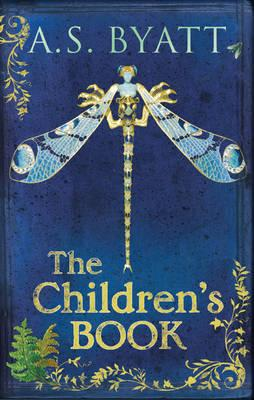 Cover: The Children's Book