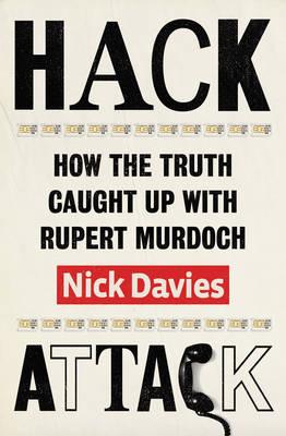 Cover of Hack Attack