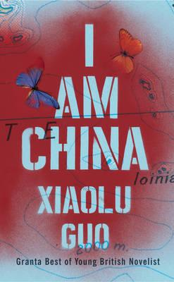 Cover of I am China