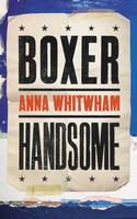 Cover of Boxer Handsome