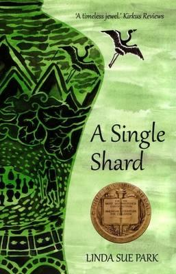 Cover of A Single Shard