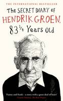 Catalogue link for The Secret Diary of Hendrik Groen, 83 1/4 Years Old