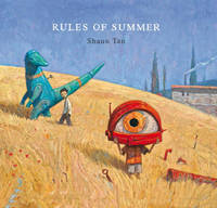 Cover of Rules of Summer
