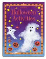 Cover of Halloween activities