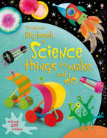 cover: Big book of Science Things to Make and Do