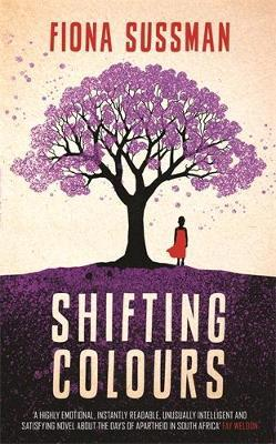 Cover of 'Shifting Colours'
