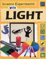 Cover of Science Experiments With Light
