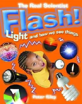 Cover of Flash!