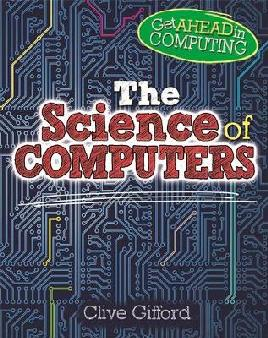 Cover of The science of computers