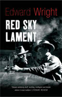 Cover of Red Sky Lament